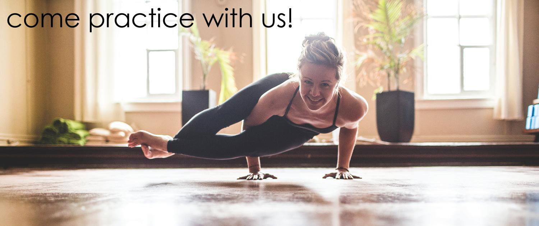 The Yoga Loft   Hot Yoga, Prenatal, Postnatal, Hatha ...